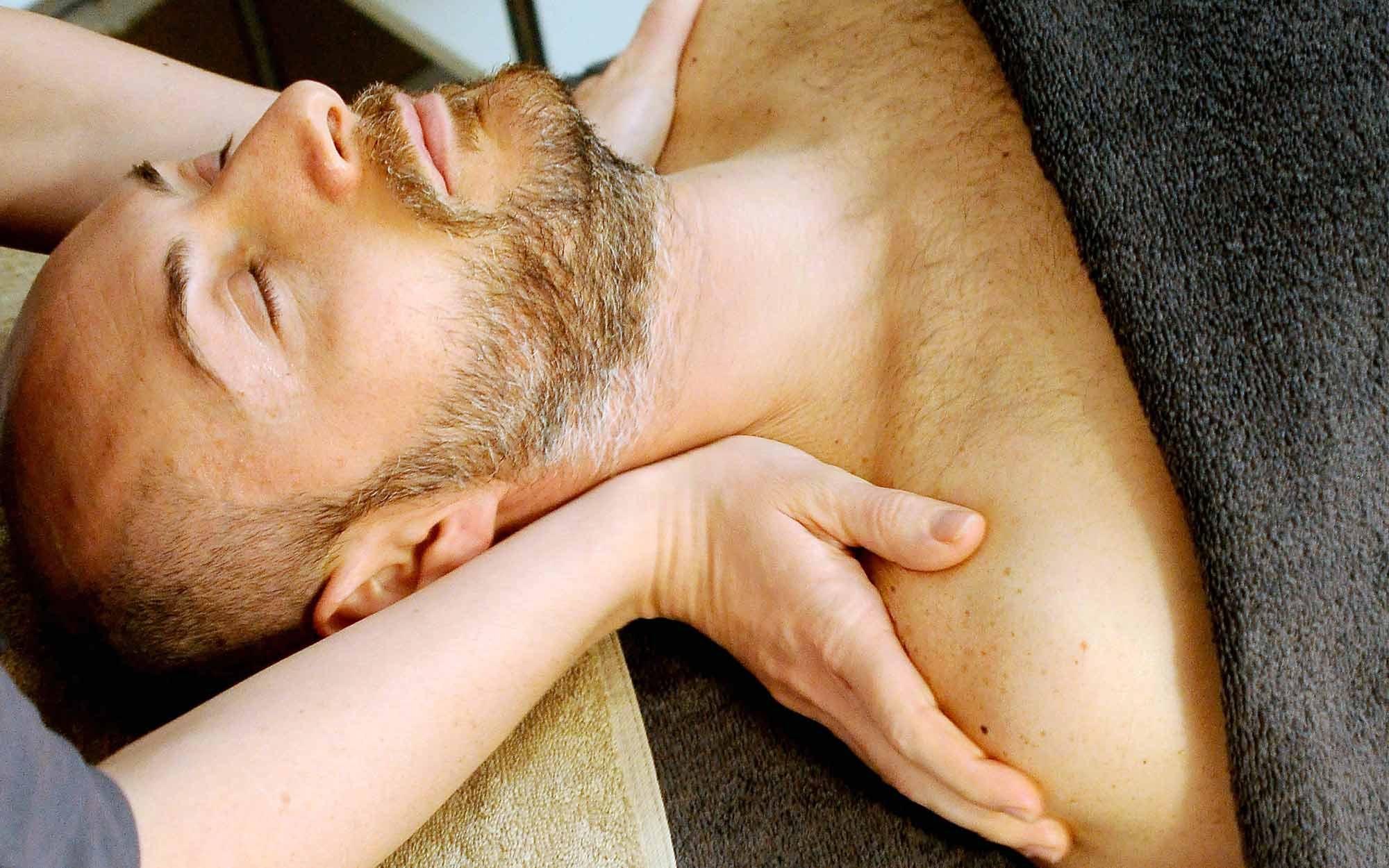 bo-massage